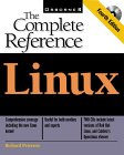[Linux: The Complete Reference cover]